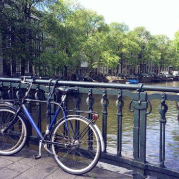 DIARI DI VIAGGIO: Amsterdam