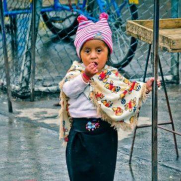 DIARI DI VIAGGIO: Ecuador