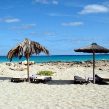 DIARI DI VIAGGIO: Formentera