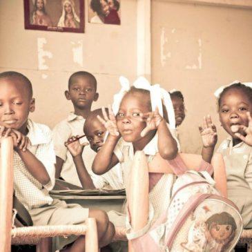 DIARI DI VIAGGIO: Haiti – Gruppo Volontari
