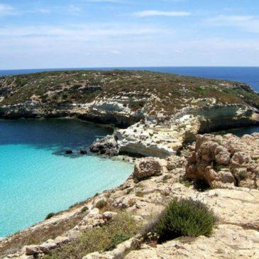 DIARI DI VIAGGIO: Lampedusa