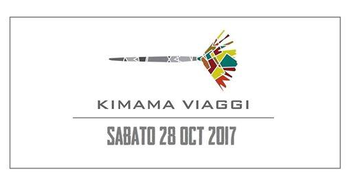 Inaugurazione KIMAMA VIAGGI