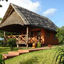 LA NOSTRA PROPOSTA: Kichanga Lodge – Zanzibar
