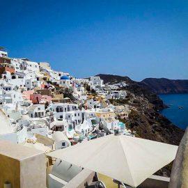 DIARI DI VIAGGIO: Santorini