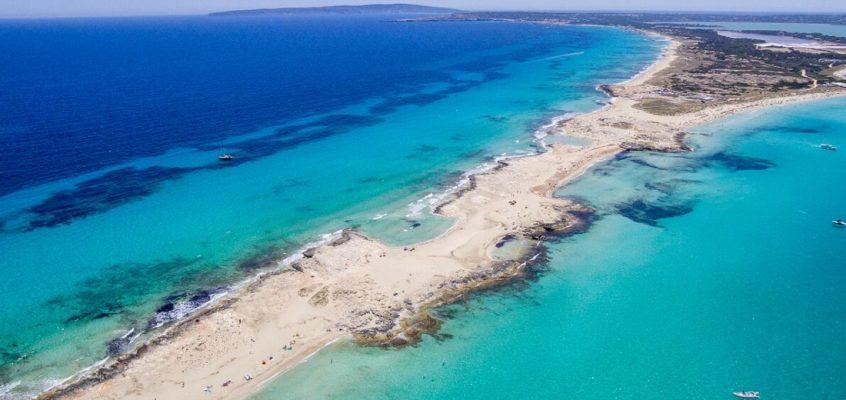 FRANCESCA & FEDERICO Formentera